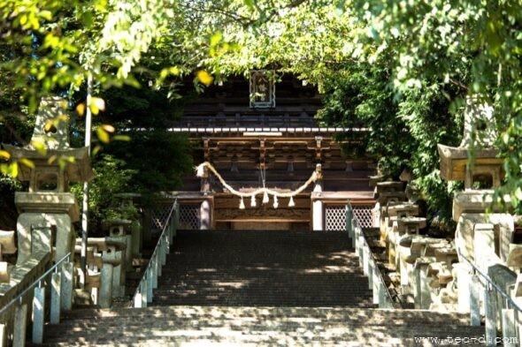 花岡八幡神社